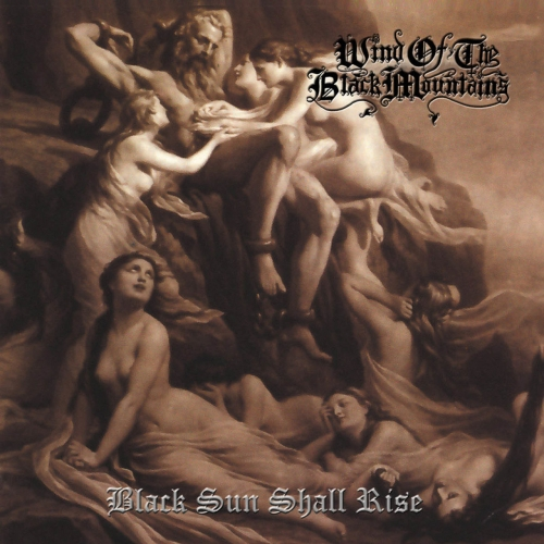Wind of the Black Mountains - Black Sun Shall Rise (Deluxe Digital) (2020)