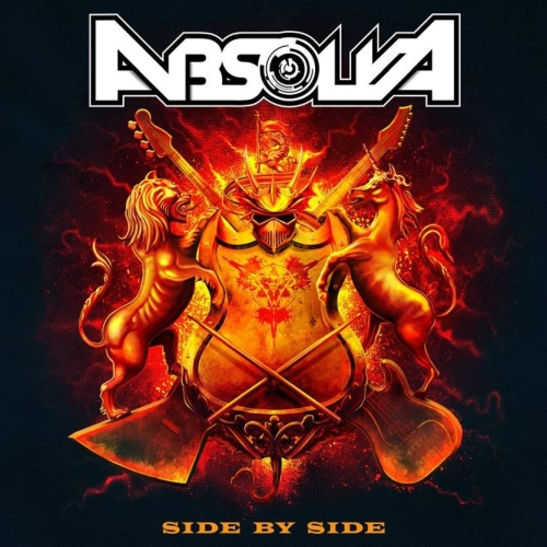 Absolva - Side by Side (Limited Edition) (2020)