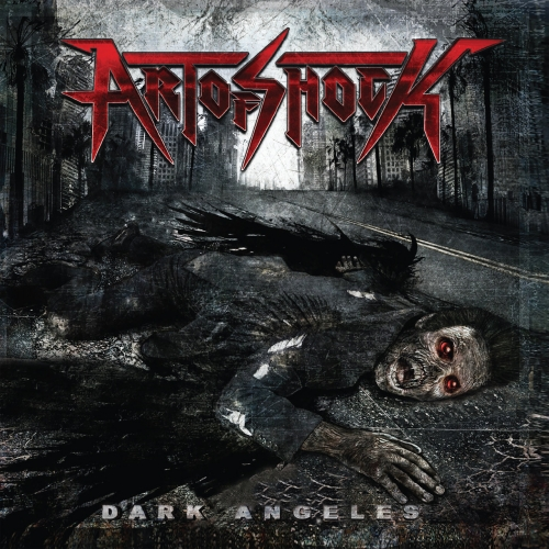 ART OF SHOCK - Dark Angeles (2020)