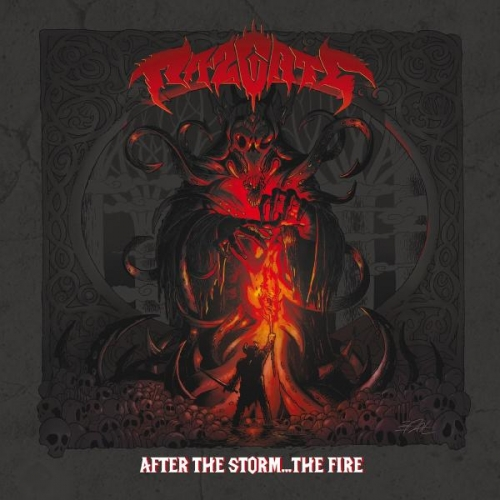 Razgate - After the Storm... the Fire! (2020)