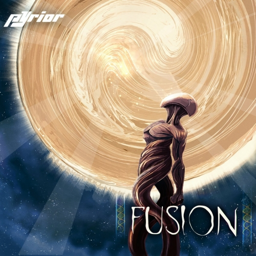 Pyrior - Fusion (2020)