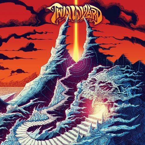Twin Wizard - Glacial Gods (2020)