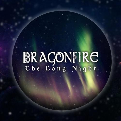 Dragonfire - The Long Night (EP) (2020)