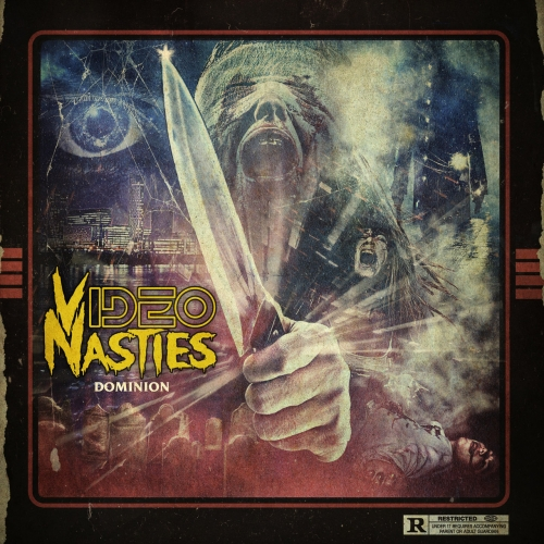 Video Nasties - Dominion (2020)
