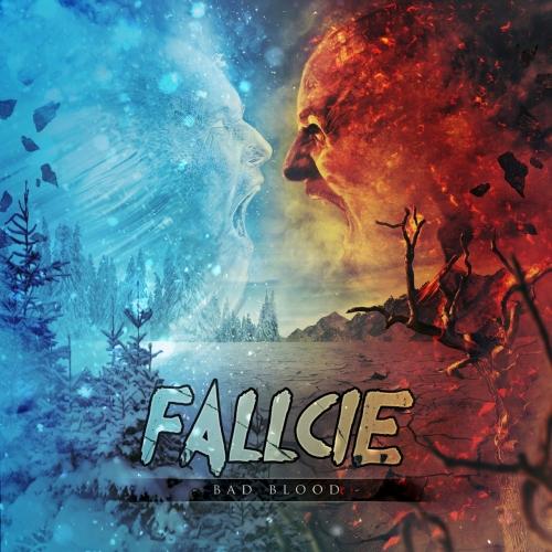 Fallcie - Bad Blood (2020)