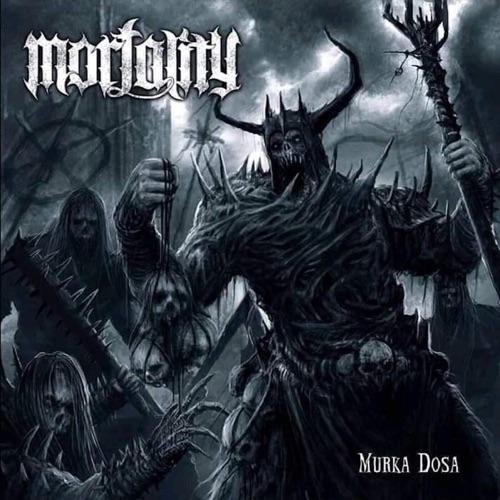 Mortality - Murka Dosa (2019/2020)