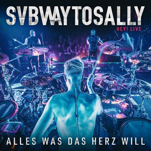 Subway To Sally - Hey! Live - Alles was das Herz will (2020)