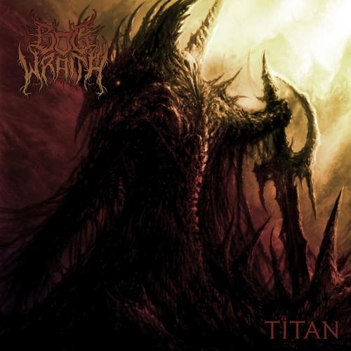 Bog Wraith - Titan (EP) (2020)
