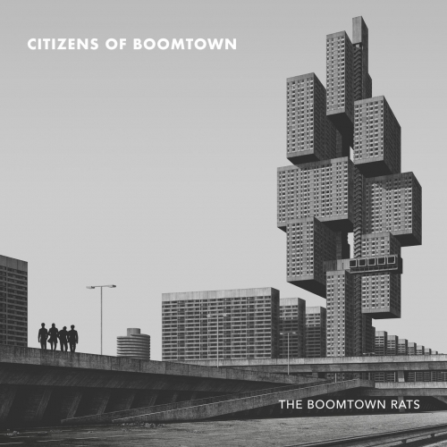 The Boomtown Rats - Citizens of Boomtown (2020)