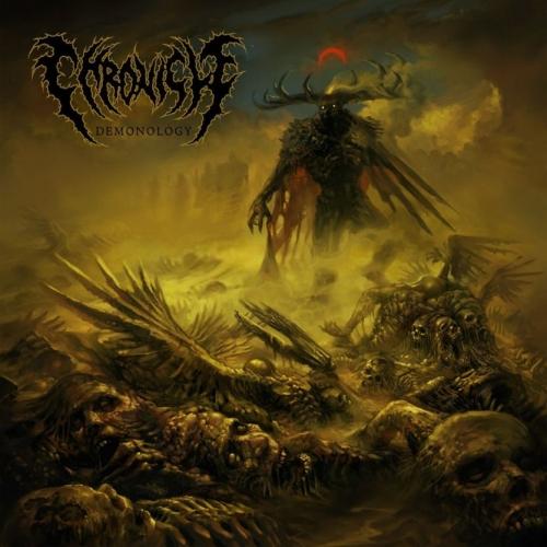 Chronicle - Demonology (2020)