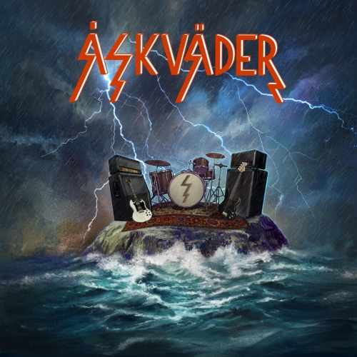 Askvaeder - Askvaeder (2020)