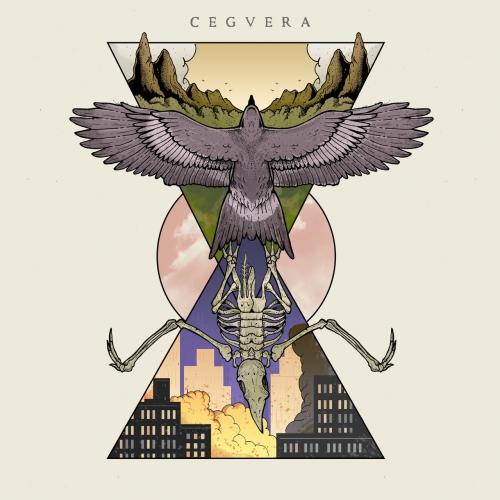 Cegvera - The Sixth Glare (2020)