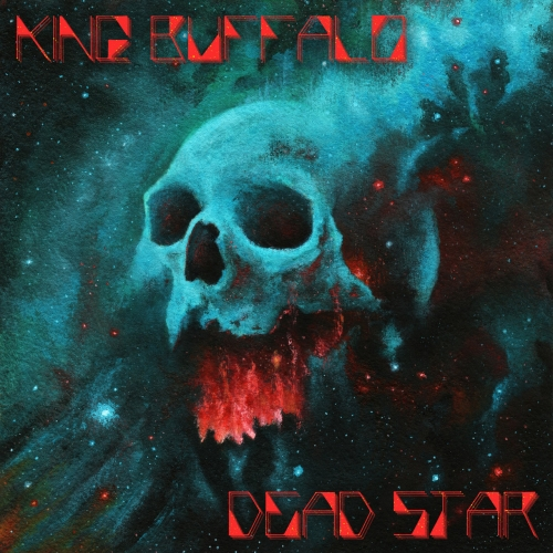 King Buffalo - Dead Star (2020)
