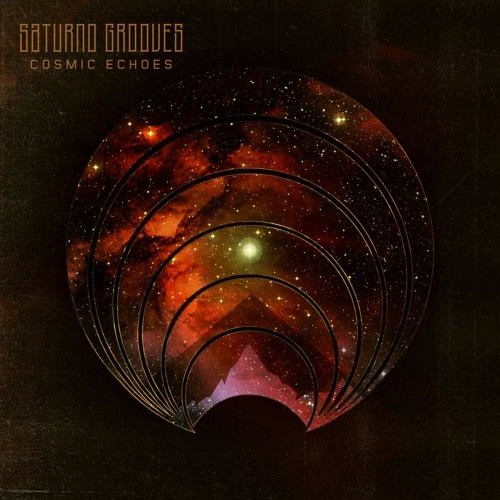 Saturno Grooves - Cosmic Echoes (2020)