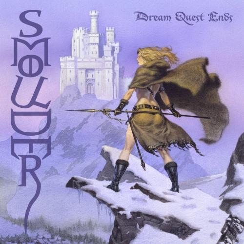Smoulder - Dream Quest Ends (EP) (2020)