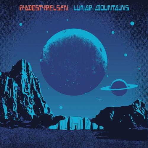 Rymdstyrelsen - Lunar Mountains (2020)