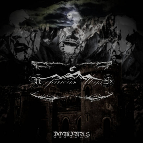 Nefarious Abyss - Dominus (2020)