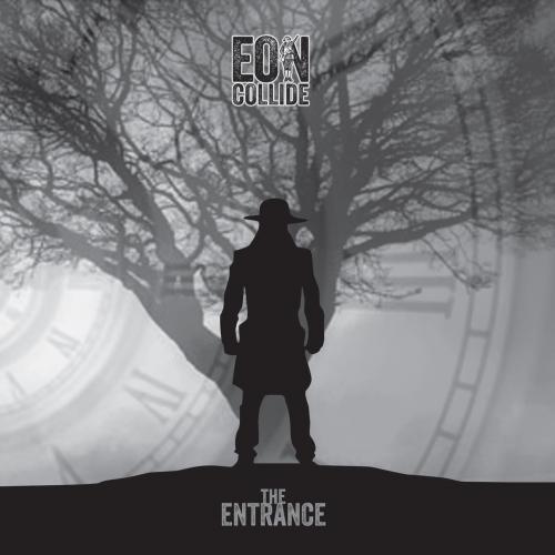 Eon Collide - The Entrance (EP) (2020)
