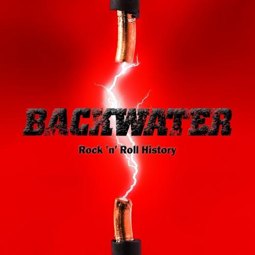 Backwater - Rock'n'roll History (2020)