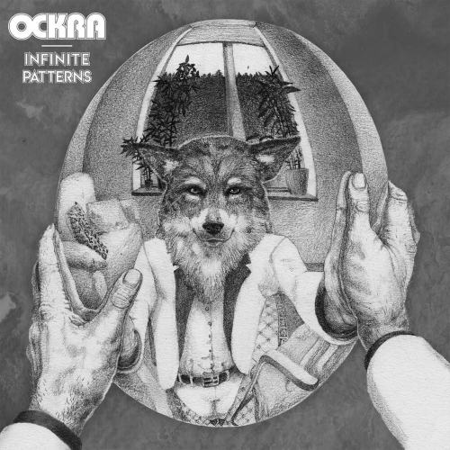 Ockra - Infinite Patterns (2020)