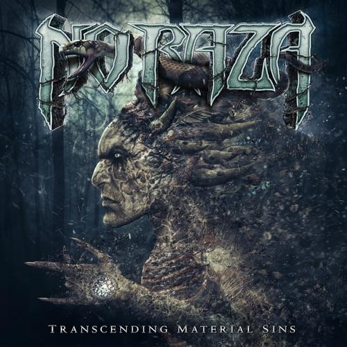 No Raza - Transcending Material Sins (2020)