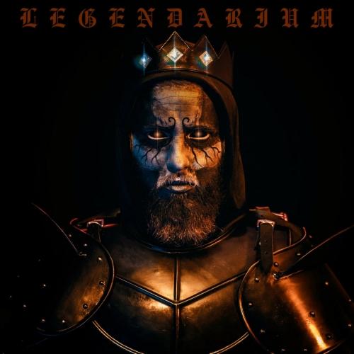 Blade of Surtr - Legendarium (2020)