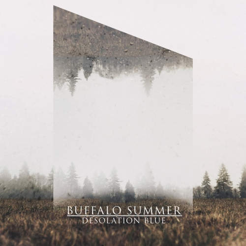 Buffalo Summer - Desolation Blue (2020)