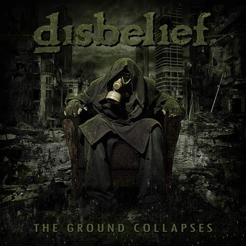 Disbelief - Discography (1997-2020)