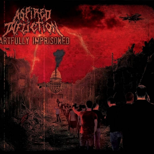 Aspired Infliction - Artfully Imprisoned (2020)