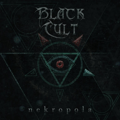 Black Cult - Nekropola (2020)