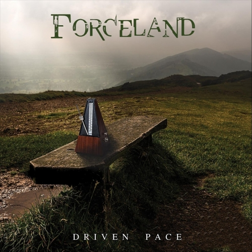 Forceland - Driven Pace (2020)