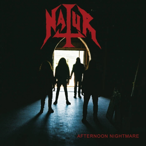 Natur - Afternoon Nightmare (2020)