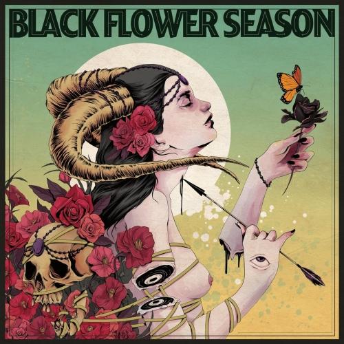 Black Flower Season - Black Flower Season (2020)