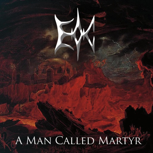 Edge of Chaos - A Man Called Martyr (2020)