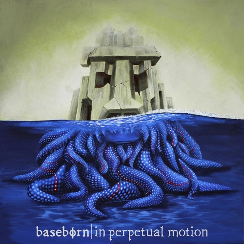 Baseborn - In Perpetual Motion (EP) (2020)