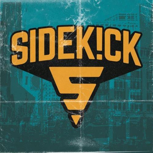 SIDEK!CK - SIDEK!CK (2020)