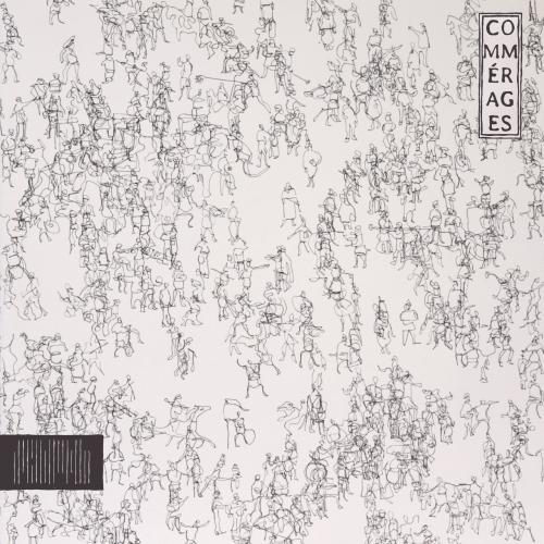 Souphl - Commérages (2020)