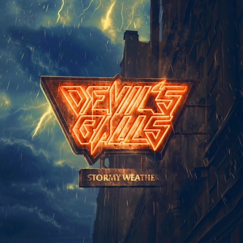 Devil's Balls - Stormy Weather (2020)