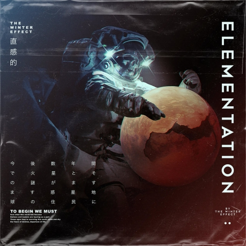 The Winter Effect - Elementation (EP) (2020)
