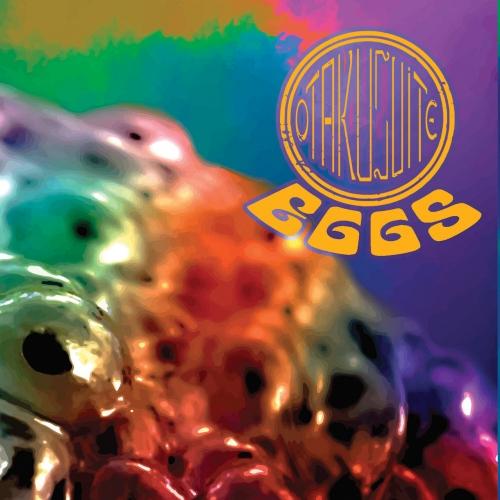Otakusuite - Eggs (2020)