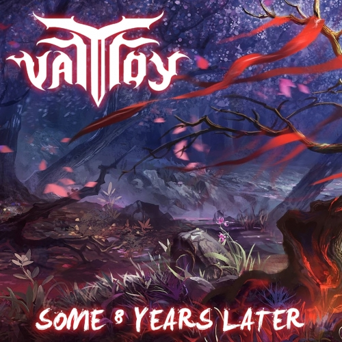Vartroy - Some 8 Years Later (2020)