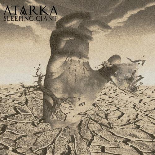 Atarka - Sleeping Giant (2020)
