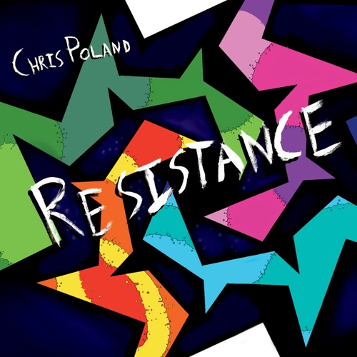 Chris Poland - Resistance (2020)