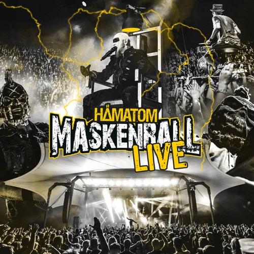 Hamatom - Maskenball - Live (2020)