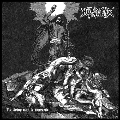 Necrophiliac - No Living Man Is Innocent (2020)