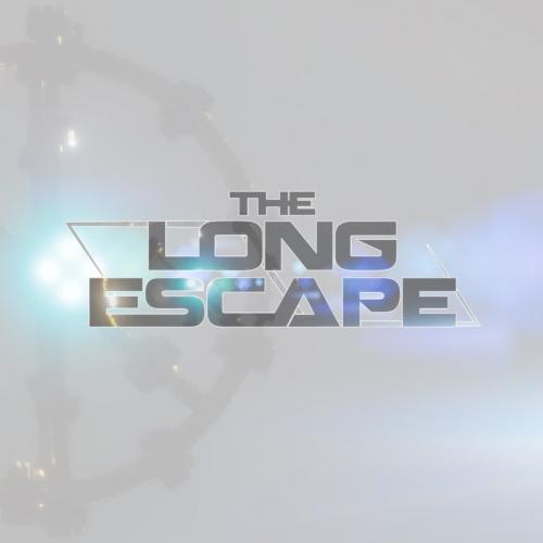 The Long Escape - The Long Escape (2020)
