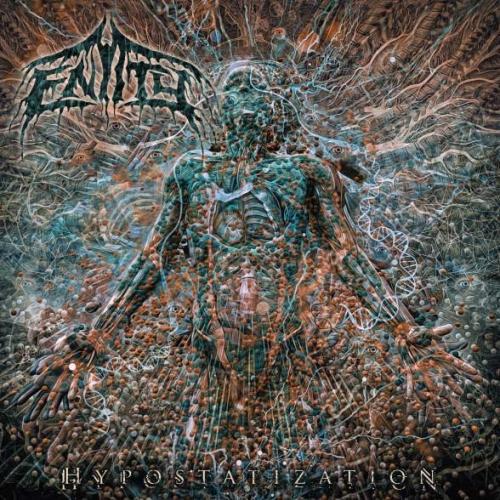 Entity - Hypostatization (2020)