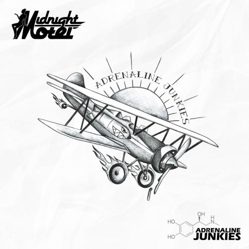 Midnight Motel - Adrenaline Junkies (2020)