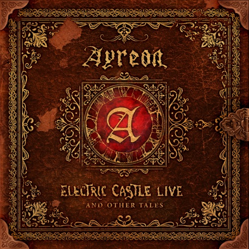 Ayreon - Electric Castle Live and Other Tales (2020) + Video