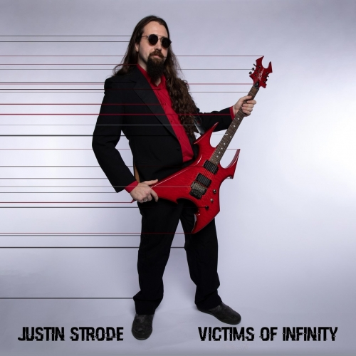 Justin Strode - Victims of Infinity (2020)